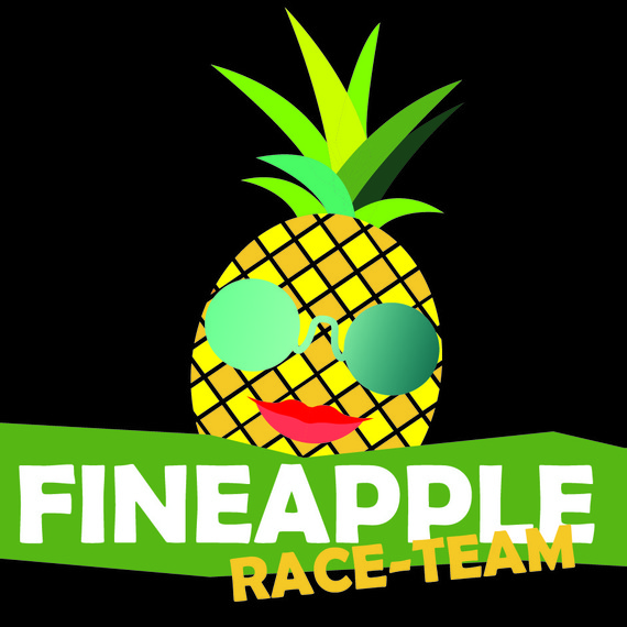 We are the Fineapple Team